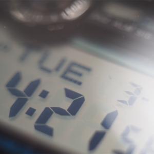 普通のレンズでマクロ撮影するアダプターを購入。