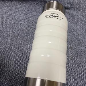 ニトリの物凄い可愛い水筒。