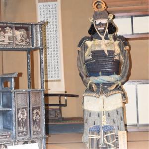 会津武家屋敷を見学、その4。