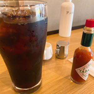 最近のお昼ごはん。