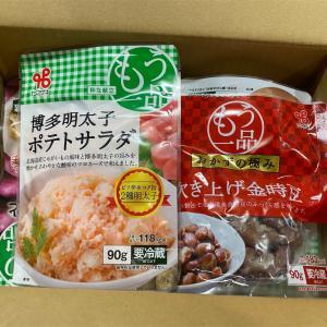 カネ吉の総菜おまかせセットを購入しました。