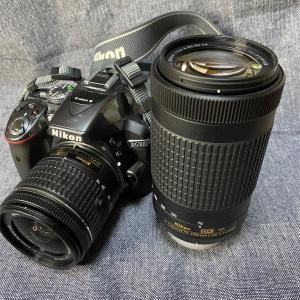 カメラのこと。