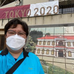 会津田島駅に行ってきました。