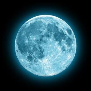 今夜、 満月✨✨ (♪ LOVE  / T-BOLAN )