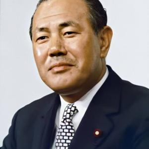 田中角栄という人