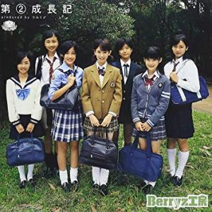 【子供 ⇄ 大人】Berryz工房『愛する人の名前を日記に』レビュー