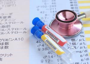 肝機能指標と糖尿病[5]~すべて基準内でも~