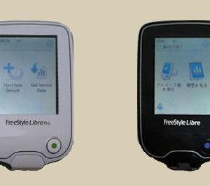 リブレ【Pro】で見た糖尿病患者の血糖値~日本病態栄養学会報告より