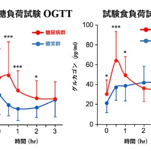 第64回日本糖尿病学会の感想[17] 『グルカゴンの反乱』のその後-3