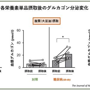 第64回日本糖尿病学会の感想[19] 『グルカゴンの反乱』のその後-5