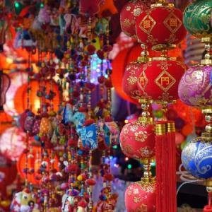 中国メイク/中華美人/チャイボーグの流行と「中国の男性、おしゃれ褒めてくれがちだよね?」という話