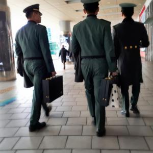 『旧正月』連休最終日のソウル駅