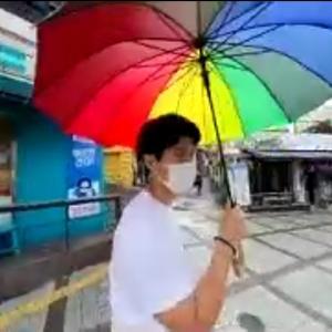 """ソウル♡オンライン""""たび""""番外編"""