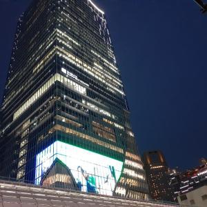 シルバーウィーク!! 渋谷から始まり渋谷に終わる1日…