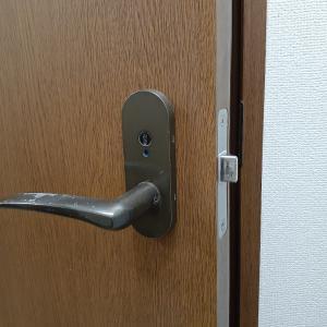 夜のぶつぶつ『ドア閉めろ』ぶつぶつ