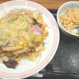 【リンガーハット】野菜を摂りたい日はここ!