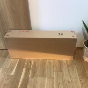 【8165】千趣会優待券使用♪ベルメゾンで注文したラックが届きました♪