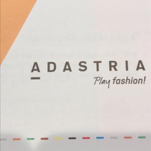 【2685】アダストリア優待到着(2021年2月末権利)ブランド一覧。
