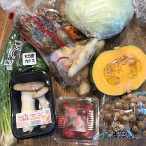 【ふるさと納税】佐賀県鹿島市の旬のおまかせ野菜BOX定期便(5回目)かねふくの明太子お取り寄せ♪