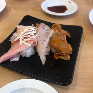 【7412】アトム優待ポイントで、カッパ寿司でお寿司食べてきました♪