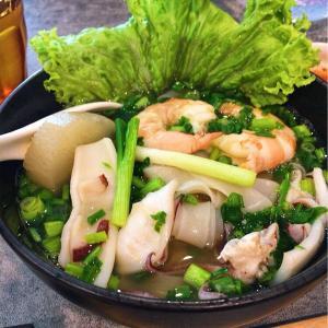 お家でベトナム料理ランチ会🍴