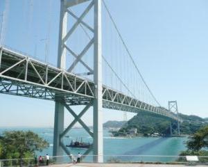 1973年11月14日、「関門橋開通記念日」