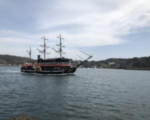 1854年1月16日は、ペリーが再び横浜に来航した日