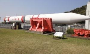2003年5月9日、小惑星探査機「はやぶさ」打上げ成功