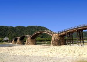 1986年8月4日、「橋の日」