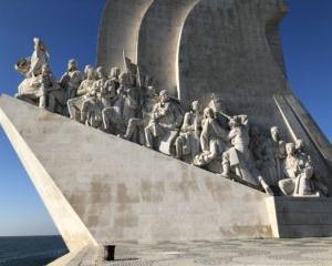 1492年10月12日、「コロンブス・デー」