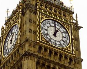 1884年10月13日、「世界標準時が決まった日」