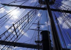 1854年1月の16日、ペリーが再び横浜に来航した日