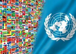 1945(昭和20)年4月25日は、「国際連合設立総会」の日。