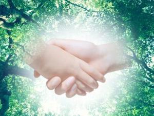 4月27日は絆の日、人と人との絆を大切にする日