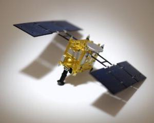2010年6月13日、小惑星探査機「はやぶさ」帰還