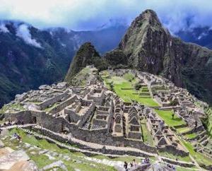 1911年7月24日は、インカ帝国の空中都市「マチュピチュ」の発見日。
