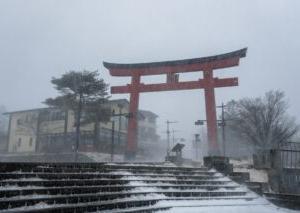 820年7月26日に訪れた弘法大師が「日光山」を命名したのを記念して、7月26日が「日光の日」と制定された。