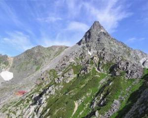 1878年7月28日は、槍ヶ岳の外国人初登頂の日