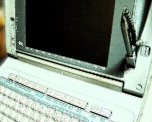 1978年9月26日は、世界で最初の日本語のワードプロセッサーが、製品化して誕生した記念日。