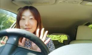 1917年9月27日は、日本で最初の女性ドライバー誕生の記念日