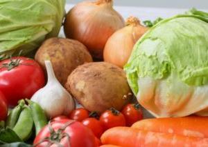 1983年8月31日、「野菜の日」