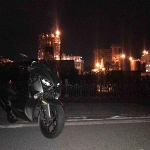 ぷらっと工場夜景(富士市編)