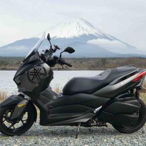 ぷらっと富士山を見に