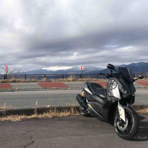 ぷらっと富士山の東側ツー