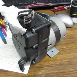 VS-1200RZ 超音波洗浄機 温水仕様にできないか