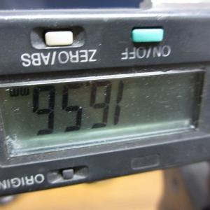 VS-1200RZ 超音波洗浄機 温水仕様にできないか2日目