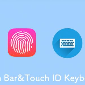 Touch Bar&Touch ID搭載Magic Keyboardが出ない理由