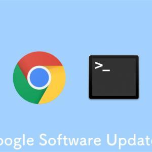 Mac Chromeのバックグラウンド処理を完全に停止/削除する