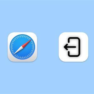 Mac Safariでパスワード自動入力後に自動ログインさせない方法
