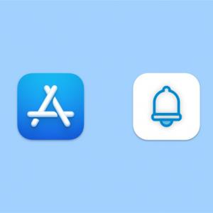Mac App Storeの通知を完全にオフにする方法